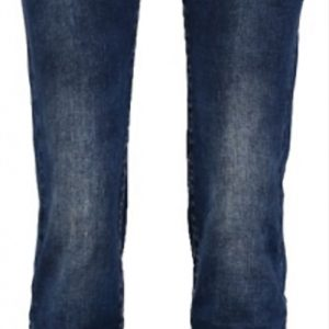 10 feet tapered jeans W30 blauw