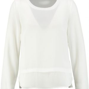 Broadway off white blouse S wit