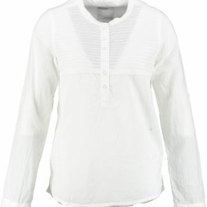Broadway witte blouse 3/4 mouw M wit
