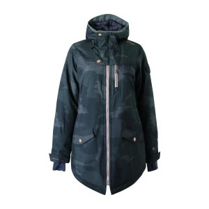 Brunotti Angelite Women Snowjacket