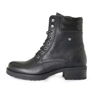 Brunotti DEGO BOOT WOMEN BLACK