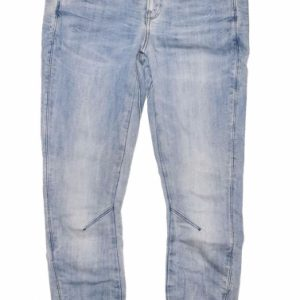 G-star arc 3d mid ankle jeans elto superstretch W25-L32 blauw
