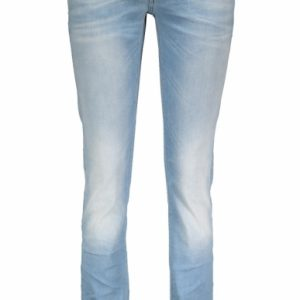 G-star lynn mid skinny - mauro stretch denim W29-L36 blauw