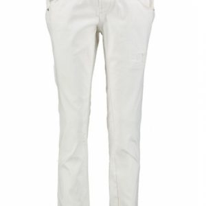 Garcia luca tapered jeans off white W36 wit