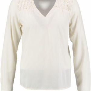 Vero moda blouse antique white XS creme