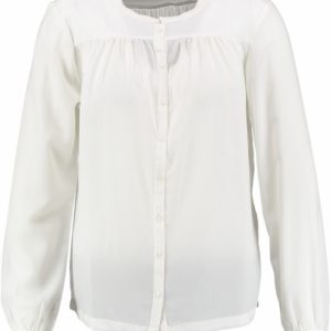 Vero moda blouse snow white XL wit