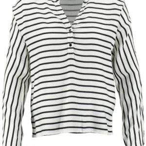 Vero moda loose fit blouse shirt S multicolor