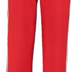 Vero moda track pant relaxed loose fit XL rood